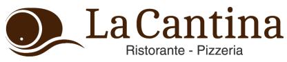 Menu Ristorante La Cantina